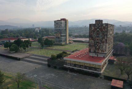 Falta de pagos, por confinamiento y desfase de calendario: UNAM