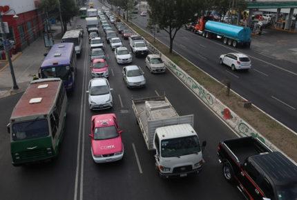 Cae 16% el robo de vehículos asegurados en el último año