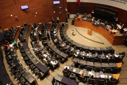 Senado aprueba creación de Ley de Educación Superior