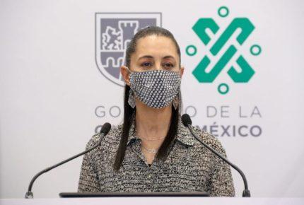 CDMX iniciará acciones contra la influenza en octubre