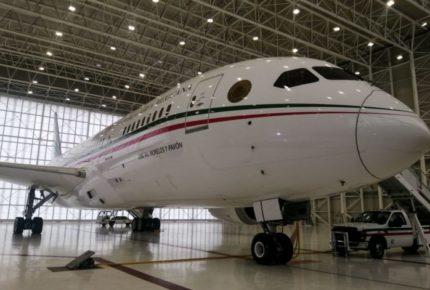 CFE venderá boletos para sorteo del Avión Presidencial