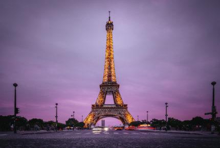 ¡A la vista!, Torre Eiffel reabre su mirador