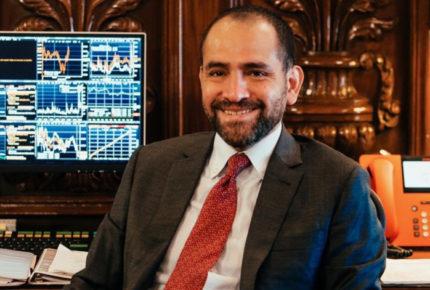 Arturo Herrera da negativo a prueba de Covid-19