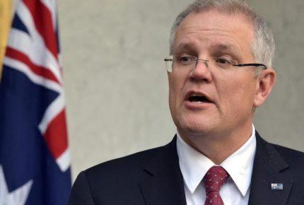 Ante tensiones con China, Australia refuerza estrategia de defensa