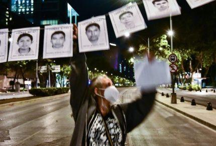 Sobreviviente confirma presencia del 'narco' en la Normal de Ayotzinapa