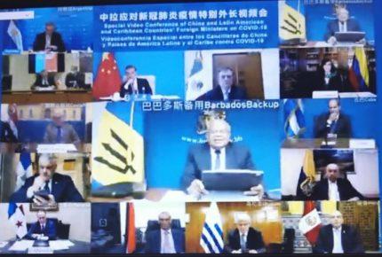 China ofrece mil mdd para apoyar a México y América Latina