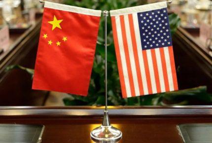 EU y China pactan mantener trabajos para lograr acuerdo comercial
