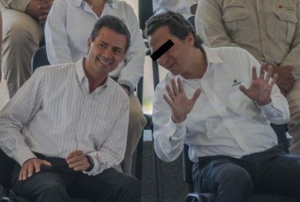 Odebrecht aportó 4 mdd a la campaña de Peña Nieto: FGR