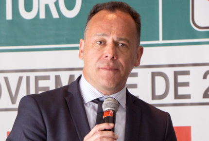 Miguel Ontiveros, el exsubprocurador de PGR que defenderá a Lozoya
