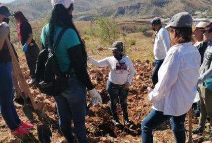 En fosas de Sonora y Tijuana hallan 32 cuerpos