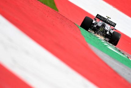 No habrá Gran Premio de México en 2020