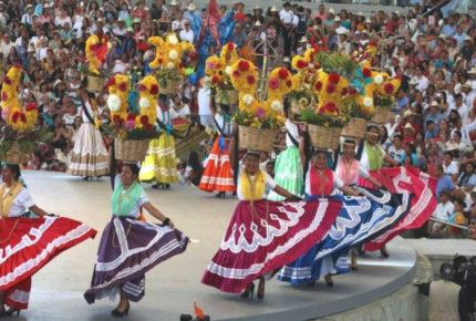 Gobierno de Oaxaca anuncia la Guelaguetza 2020 en línea