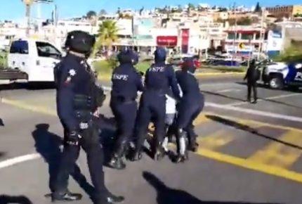 ONU y CNDH denuncian detenciones arbitrarias en Guanajuato