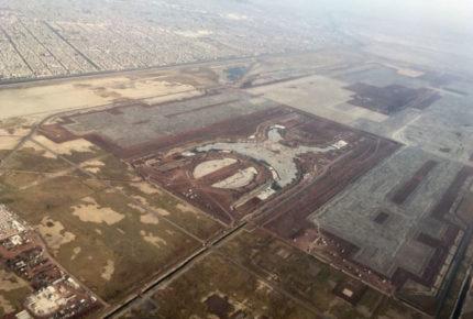 PAN pide aclarar irregularidades en venta de acero del NAIM