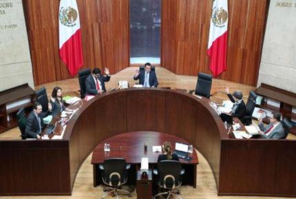 TEPJF pide a partidos respetar principio de paridad