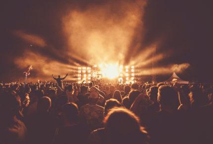 Conciertos musicales podrían volver hasta 2022