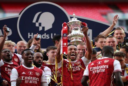 Arsenal conquista la FA Cup tras vencer al Chelsea
