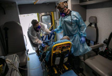 Estados Unidos rebasa los 5 millones de casos de Covid-19