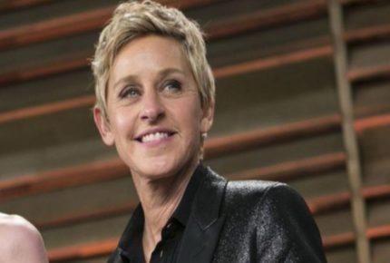 Denuncian malos tratos en programa de Ellen; ella se disculpa
