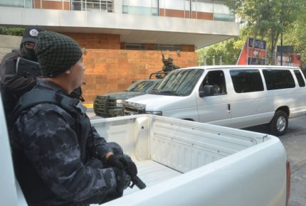 Presunto colaborador de 'El Chapo' será extraditado a EU