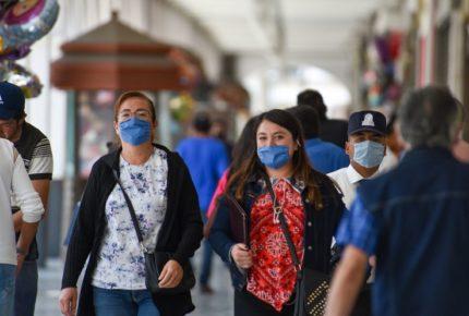 Congreso de Oaxaca urge a población y gobernador a frenar la Covid-19