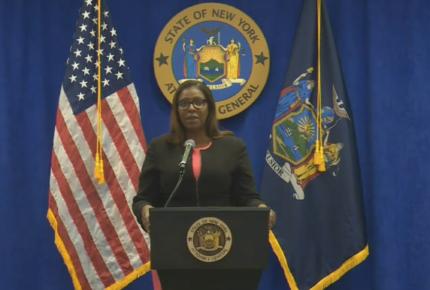 Fiscal de NY busca desaparecer la Asociación Nacional del Rifle