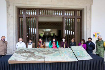 Con más de mil mdp buscan transformar el Bosque de Chapultepec