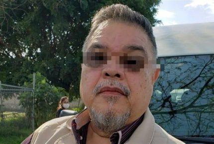 """Detienen a """"El Ingeniero"""", presunto operador del CJNG"""