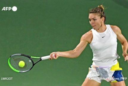 Simona Halep renuncia al US Open