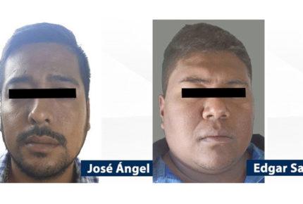 Detienen a líderes del Cártel Independiente de Acapulco