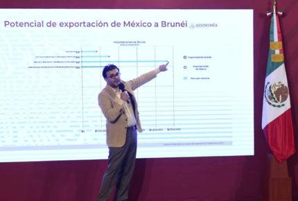 México busca aprovechar áreas de oportunidad en países del TIPAT