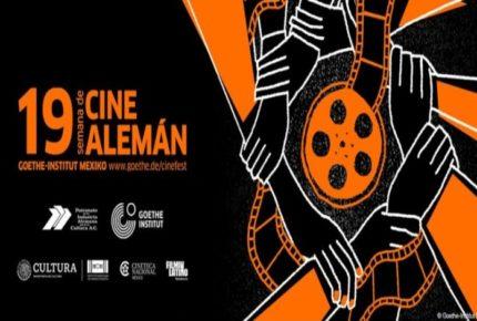 ¡Nueva normalidad, nuevo cine! Semana del Cine Alemán 2020 será virtual