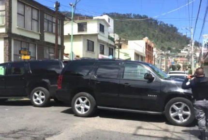 Asesinan al padre de Luis Enrique Miranda Nava, extitular de Sedesol