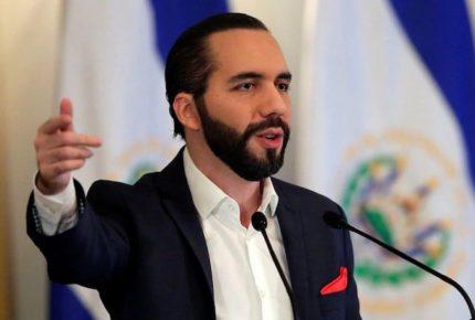 Luis Almagro promueve la impunidad en El Salvador: Bukele