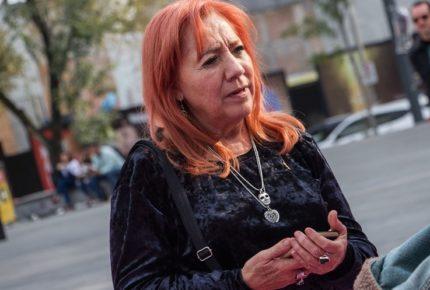 Murió, a causa de Covid-19, el hermano de Rosario Piedra Ibarra