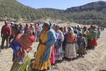 Invierte Chihuahua 413 mdp para tecnología en comunidades tarahumaras
