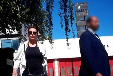 Desechan nuevo intento de Karime Macías por evitar su detención