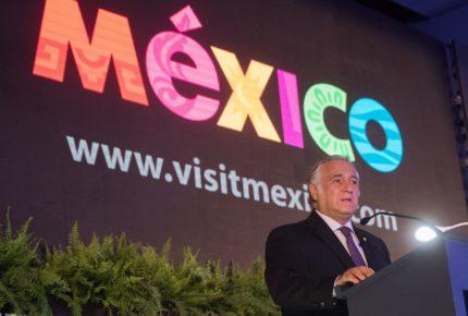Alistan presentación de visitmexico.com