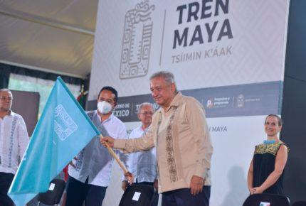 SFP debe acreditar autorizaciones ambientales del Tren Maya