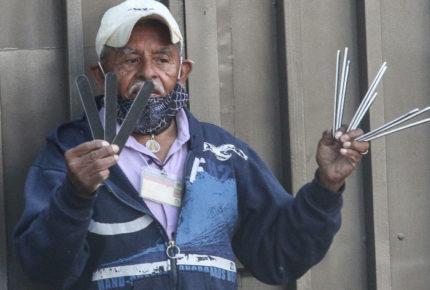 Subocupación e informalidad siguen creciendo en México