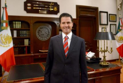 Peña Nieto intercedió por Carlos Salinas de Gortari con Lozoya