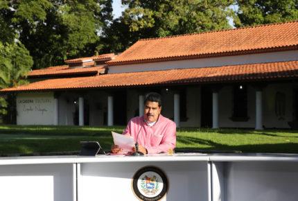 Al menos 30 países piden elecciones libres en Venezuela