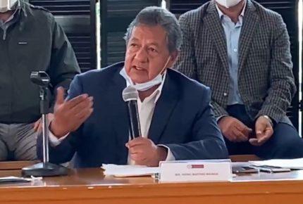 Senador propone reducir número de diputados en el EdoMex