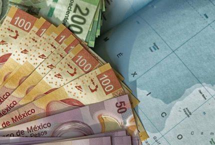 Inversión Fija Bruta se desploma 38.4%
