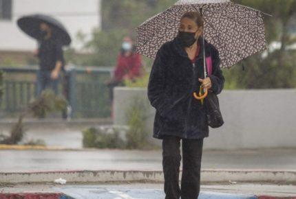 Pronostican lluvias para 18 estados y calor en el resto del país
