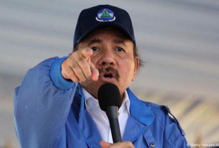 Nicaragua acusa a opositores de ser financiados por EU