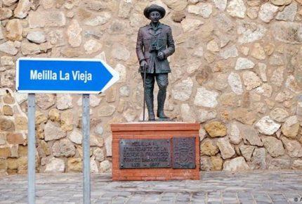 España retira la última estatua del dictador Franco