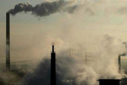UE se compromete a reducir 55% las emisiones de gas para 2030