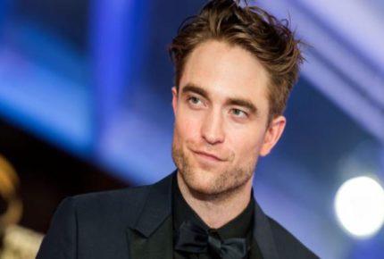 El actor Robert Pattinson, agotado por el rodaje de 'The Batman'
