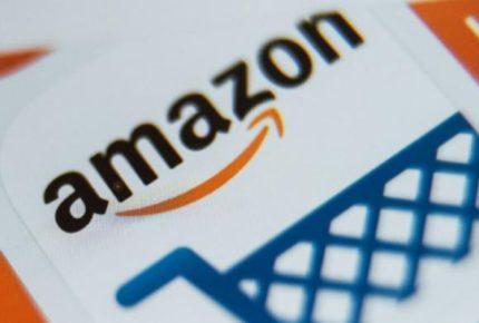 Amazon sigue vendiendo calcomanías antiradiación